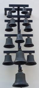 Bells in Brno, Czech Republic